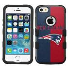 New England Patriots #H Armor Case for iPhone SE/6/s/7/Plus/Galaxy S6/S7/S8/Plus