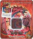 2006 Wave 2 Uria, Lord of Searing Flames Collector's Tin (Yugioh) New