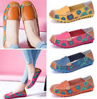 Women's Shoes PU Leather Flats Plus Size 41 Casual Shoe Sapatos Womens Loafers