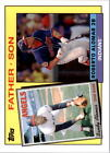 2016 Topps Archives '85 Father Son - Finish Your Set - *WE COMBINE S/H*