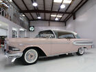 1958+Edsel+Citation+%7C+Beautiful+factory+two%2Dtone+paint+finish%21