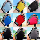 Weight Lifting Gloves Fitness Workout Training Exercise Gym Body Building Sport