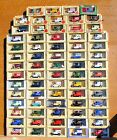 LLEDO DAYS GONE MODELS 1920's MODEL 'T' FORD VAN CHOOSE FROM LIST LOT 6