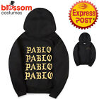 K375 The Life of Pablo TLOP I Feel Like Pablo Paris Kanye West Hoodie Sweatshirt