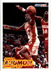 1993-94 Fleer Basketball (#1-298) Your Choice - *WE COMBINE S/H*