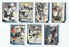 1993-94 UPPER DECK TAMPA BAY LIGHTNING Select from LIST SERIES 2 HOCKEY CARDS