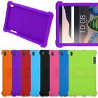 "Silicone TPU Stand Case Cover For Lenovo Tab3 8 Plus /P8 (TB-8703F) 8"" Tablet US"
