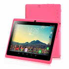"""iRULU eXpro 3 7"""" Google Android 6.0 Quad Core Dual Camera 8GB Tablet PC 5 Colors"""