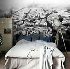 3D City Corner 1 WallPaper Murals Wall Print Decal Wall Deco AJ WALLPAPER