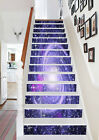3D universe swirl star Risers Decoration Photo Mural Vinyl Decal Wallpaper CA