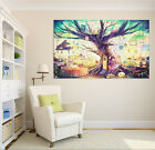 3D Music Tree 744 Wall Stickers Vinyl Murals Wall Print Decal  Art AJ STORE