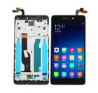 For Xiaomi Redmi Note 4X/Note 4 Global Version Touch Screen LCD display Frame