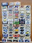 LLEDO DAYS GONE & PROMOTIONAL  MODELS VARIOUS MORRIS VANS CHOOSE FROM LIST LOT K