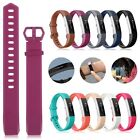 Replacement Sport Watch Band Strap Wristband Bracelet Fitness FOR Fitbit Alta HR