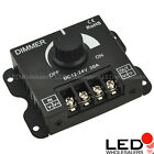 Heavy Duty PWM Dimmer for Single Color LED Strips/Modules...