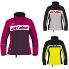 Ski-Doo Ladies Holeshot Snowmobile Jacket 2018
