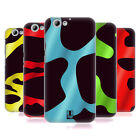 HEAD CASE DESIGNS POISON DART FROG PATTERNS HARD BACK CASE FOR HTC ONE A9s