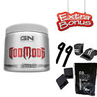 (26,60€/100g) GN Laboratories Godmode - Pre Workout Booster Citrulline Narc, Z3