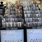 Royal & Langnickel Zen 73 All Media Synthetic Brushes Assorted Sizes Available 2