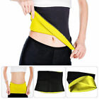 Xtreme belt Hot Power Slimming Belt Body Shaper Waist Trainer Trimmer Sport US
