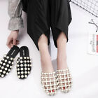 New Arrival Summer Fashion Womens Low Heel Casual Comfortable Sandals