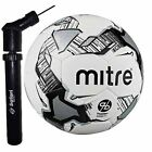 Mitre Calcio Football Gift Set - Hyperseam Pump Training Game