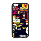 Broadway Musical Show Case Cover for iPhone 8 8+ 7 Plus 6 6+ Galaxy S8 S8+ S7 S6