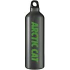 Arctic Cat 24 Ounce Aluminum Tumbler Water Bottle - Gray or Lime Green