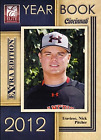 2012 Elite Extra Edition Yearbook - Finish Your Set - *WE COMBINE S/H*