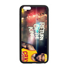Lebron James Cleveland Case Cover for iPhone 8 8+ 7 Plus 6 Galaxy S8 S8+ S7 S6