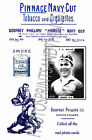 LEEDS Rugby League - Pinnace 1920's repro advertising cards