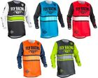 Fly Racing 2018 Kinetic Era MX/ATV/BMX/MTB Jersey Youth All Sizes & Colors