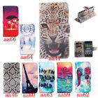 Various HUAWEI P8 Lite Wallet Case Cover Stand Flip Card Holder Skin Colorful