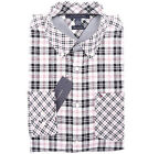 Tommy Hilfiger Men's Long Sleeve New York Fit Plaid Casual Shirt - $0 Free Ship