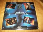 Sealed METALLICA Ride The Lightning LP 1st Press 1984 Megaforce Records MRI 769