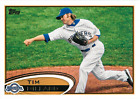 2012 Topps Update Baseball # 231 - 330 - Your Choice - *WE COMBINE S/H*