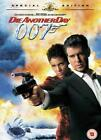 Die Another Day (DVD, 2003, 2-Disc Set) BRAND NEW & SEALED  FREE POSTAGE