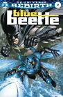 Blue Beetle #12 Variant Comic Book 2017 - DC