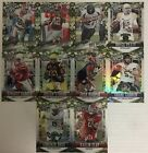 2015 Panini Prizm Draft CAMO #d /199 w/ Rookies Pick From List Finish Set