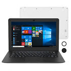 "Irulu S1 Pro Laptop Netbook Pc 12.5"" Intel Quad Core 1.44ghz 2gb+32gb Windows 10"