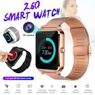 Z60 Bluetooth Smart Watch Phone SIM GSM For Android IOS Samsung iPhone HTC 2017