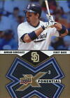2009 Upper Deck X Xponential 3 - You Choose - *WE COMBINE S/H*