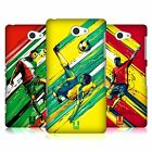 HEAD CASE DESIGNS FOOTBALL MOVE HARD BACK CASE FOR SONY PHONES 4