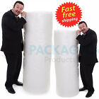 Bubble Wrap Roll 1000mm x Small Bubble Wrapping Packing Material Packaging