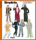 Halloween Costume Patterns Sewing Adults Men Women Teens Kids Babies {Choose}