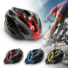 Safety Adjustable Bicycle Bike Adult Helmet Cycling Road Carbon Visor Mountain