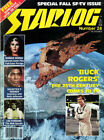 STARLOG Magazine # 28 Nov.1979 Science Fiction Media Full-Color Photos Articles