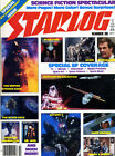 STARLOG Magazine # 36 July 1980 Science Fiction Media Full-Color Photos Articles