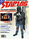 STARLOG Magazine # 50 Sept.1981 Science Fiction Media Full-Color Photos Articles