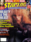 STARLOG Magazine #128 Mar.1988 Science Fiction Media Full-Color Photos Articles